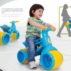 Bicicleta fara pedale Rayo Injusa - Bicicleta copii
