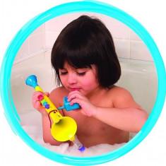 Trompeta de apa Alex Toys - Jucarie baie