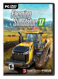 Farming Simulator 17 Pc, Simulatoare, 16+, Single player