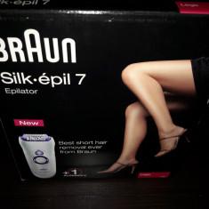 Epilator Braun Silk-epil 7180