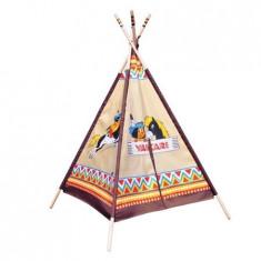 Cort De Joaca Indian Yakari Wigwam - Casuta/Cort copii