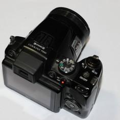Aparat Foto Nikon Coolpix P100, 10.3Mgpx - Aparat Foto compact Nikon, Bridge, 8 Mpx, Peste 20x, 3.0 inch