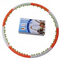Cerc de fitness Hula Hoop JS-6017