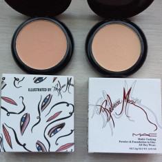 Pudra Mac Cosmetics MAC Rebecca Moses