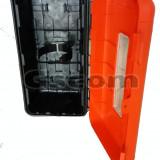Cutie pentru stingator de 6 kg (pentru camioane, tir, dube, autoutilitare)