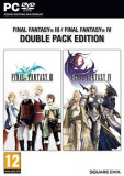 Final Fantasy Iii And Iv Bundle Pc, Role playing, 16+, Single player, Square Enix