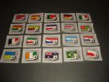 Magneti de frigider sigilate World Cup 2006 Germania