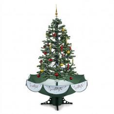ONEconcept EverWhite lumini pom de Crăciun 180cm LED Muzica 30tlg. Decorații de brad verzi - Brad artificial