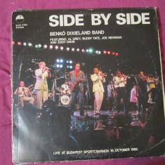 Vinil side by side - Muzica Jazz Altele