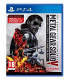 Metal Gear Solid V The Definitive Experience Ps4