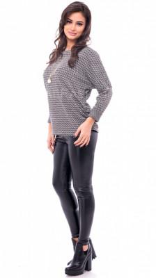 Bluza fashion ? calitate garantata ? COLECTIE NOUA 1080 foto