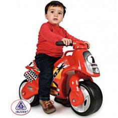 Motocicleta fara pedale Neox Injusa - Bicicleta copii