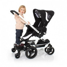 Kiddy Ride On ABC Design