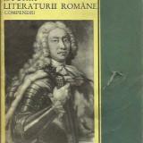 Istoria Literaturii Romane. Compendiu - G. Calinescu