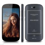 Telefon mobil 2 ecrane (1 ecran e-ink) Android 6.0.1 - YOTAPHONE 2 YD206, Negru, 32GB, Neblocat, Single SIM, Quad core