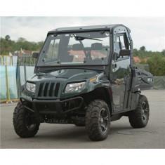ARCTIC CAT PROWLER 700i HDX CABINA UTV - ATV
