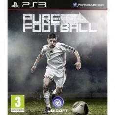 Pure Football Ps3 - Jocuri PS3 Ubisoft, Sporturi, 3+