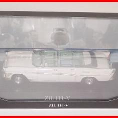 1966 - ZIL 111-V - L. Brejnev (scara 1/43) ATLAS - NOREV