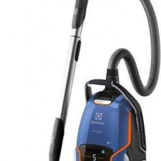 Aspirator Electrolux ZUODELOUXE+ UltraOne, albastru - Aspirator cu sac