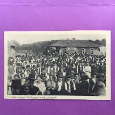 Bucovina - Bukowina - Port Popular 4 - Carte Postala Muntenia 1904-1918, Circulata, Fotografie