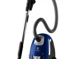 Aspirator Electrolux ZUSORIGDB+ UltraSilencer Origin, albastru - Aspirator cu sac Electrolux, 700 W