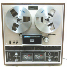 Magnetofon Akai gx 280D
