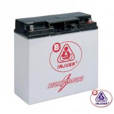 Acumulator 12V pentru masinute copii Injusa - Bicicleta copii