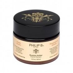 Philip B - RUSSIAN AMBER imperial shampoo 355 ml - Sampon