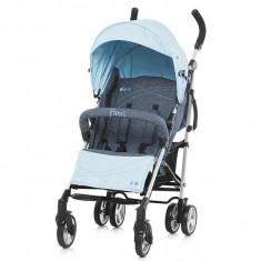 Carucior Chipolino Paris baby blue 2015 - Carucior copii Landou