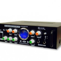 Amplificator audio AV-338, 81-120W