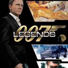 James Bond 007 Legends Nintendo Wii U - Jocuri WII Activision