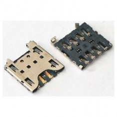 Cititor SIM BlackBerry Q10 Original - Conector GSM