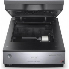 Scanner Epson Perfection V850 Pro Perfection, dimensiune A4, tip flatbed, viteza scanare: 15s/pagina