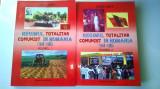 REGIMUL TOTALITAR COMUNIST IN ROMANIA (1945-1989) Vol. I-II, Pascu Vasile (4+1)