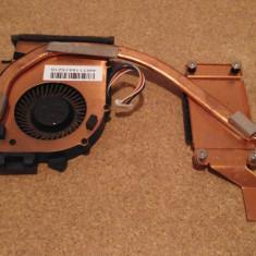 Sistem racire / Cooler + Heat pipe IBM LENOVO THINKPAD EDGE E520 - Cooler laptop