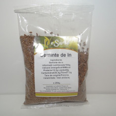 In eSante seminte crude 200g - Seminte de dovleac