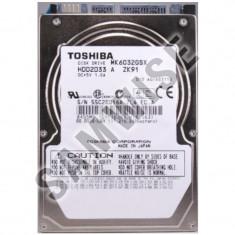 Hard disk 60GB Laptop, Notebook, Toshiba, SATA, Buffer 8MB, GARANTIE !!!