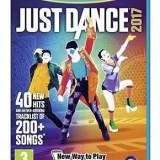 Just Dance 2017 Nintendo Wii U - Jocuri WII U, Simulatoare, 3+