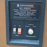 Boxe Kenwood KL 555 A