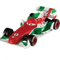 Disney Cars 2 - Francesco Bernoulli Mattel