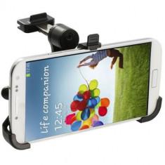Suport auto pentru grila de ventilatie Samsung Galaxy S4 i9500 i9505