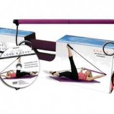 Empower instrument pt. exercitii Pilates - Extensor Fitness
