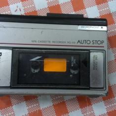 Panasonic Walkman RQ 310, minicasetofon, casetofon, vintage functional
