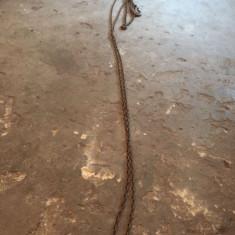 Scripete cu lant 6 metri
