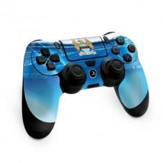 Manchester City Fc Dualshock 4 Skin, Huse si skin-uri