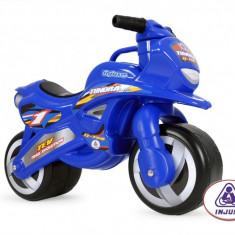 Motocicleta fara pedale Thundra Injusa - Bicicleta copii