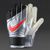 In STOC! Manusi Portar Nike GK - Noi - Originale - Marimea 11 - Detalii anunt - Echipament portar fotbal Nike, Barbati
