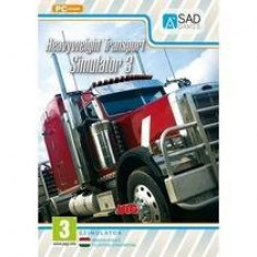 Sony Heavyweight Transport Simulator 3 PC