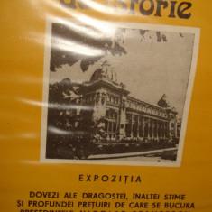 Diapozitive - Muzeul National de Istorie - 2