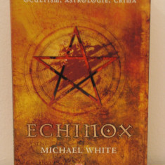 MICHAEL WHITE - ECHINOX - Carte in alte limbi straine